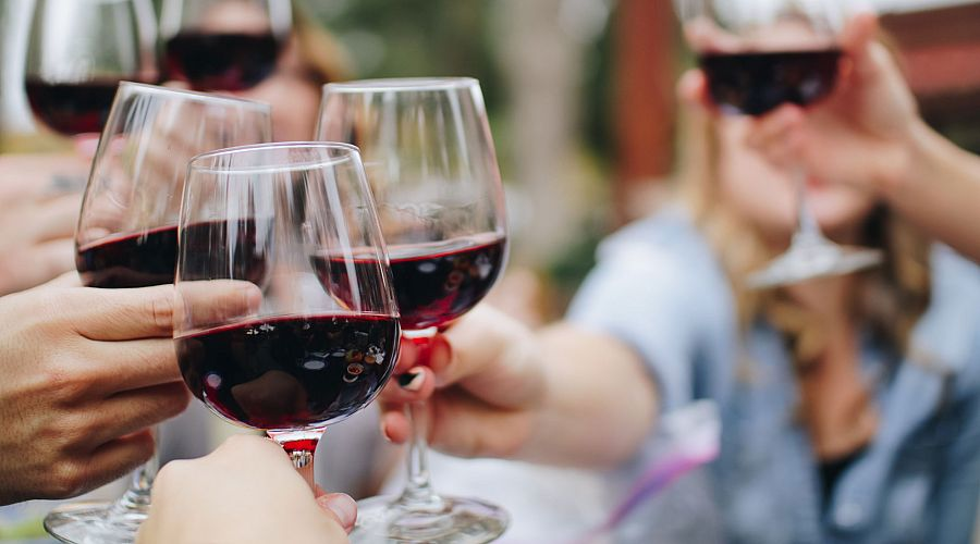 5 Steps to Stop Okanagan Wine From Staining Your Teeth